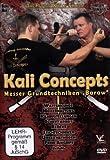 Kali Concepts - Messer Grundtechniken 'Baraw'