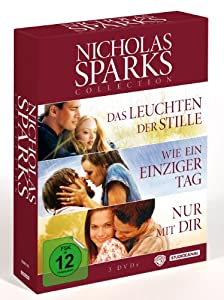 Nicholas Sparks Bestseller Edition
