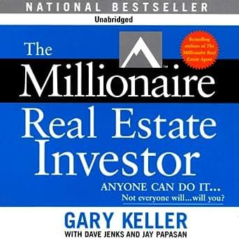 Amazon.com: The Millionaire Real Estate Investor (Audible Audio ...