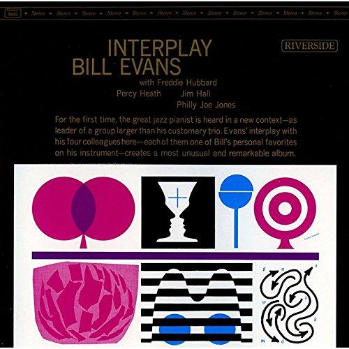 ビル・エヴァンス / インタープレイ +1