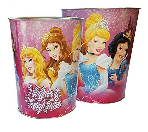 Westland Giftware Disney I Believe in Fairy Tales Waste Basket (2)