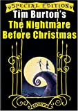 The Nightmare Before Christmas Product Image