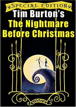 The Nightmare Before Christmas Special Edition