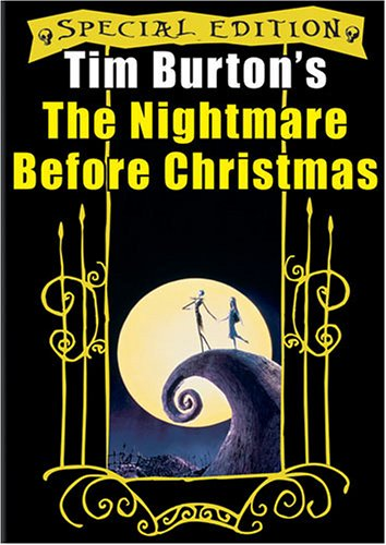 Amazon.com: The Nightmare Before Christmas (Special Edition ...