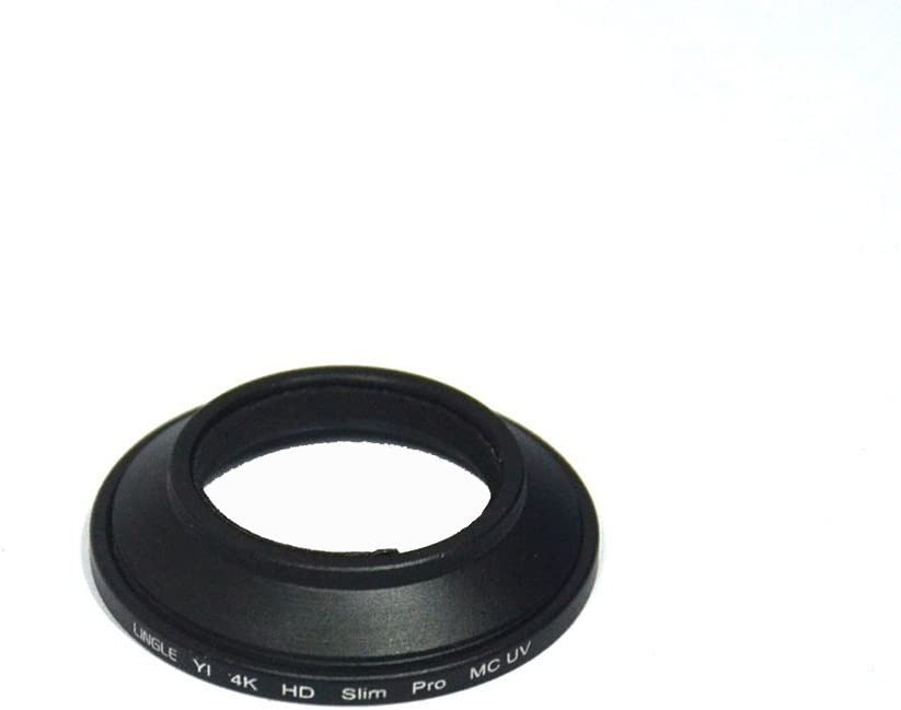 Yifant HD Ultra Violet MC UV Filter for SJCAM SJ8 AIR SJ8 Plus Action Camera Accessory Ultra HDMC Multi-Coated Digital UV Lens Protect SJ8 Pro