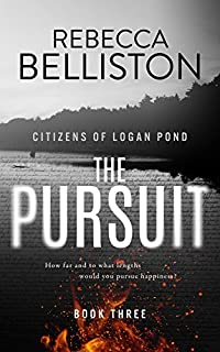 The Pursuit by Rebecca Belliston ebook deal