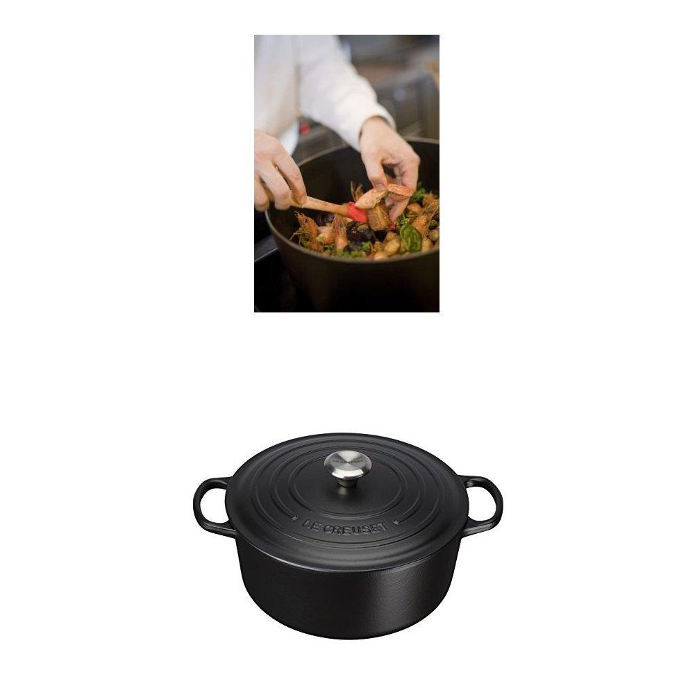 Le Creuset Signature Cast Iron Oval Casserole, 25 cm - Almond 21178256802430