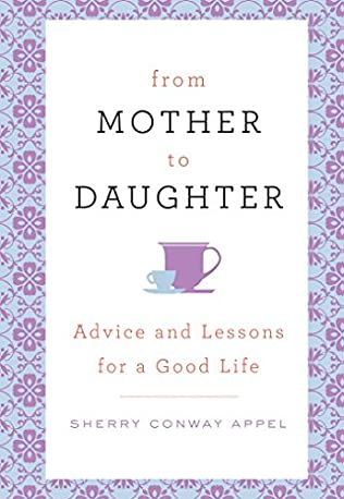 book cover of From Mother to Daughter