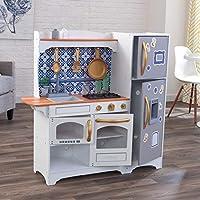 Kidkraft Mosaic Magnetic Play Kitchen Buy Online At Best Price In Uae Amazon Ae