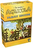 Agricola Family Edition Game