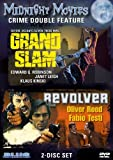 Midnight Movies Vol 7: Crime Double Feature (Grand Slam/Revolver) by Klaus Kinski