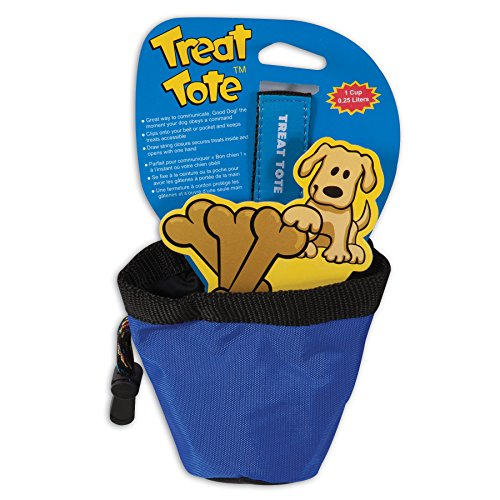 Chuckit Treat Tote 1