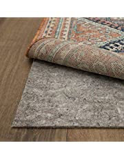 """Mohawk Home Felt and Latex Non Slip Rug Pad, 1/4"""" Thick (8'x10')"""