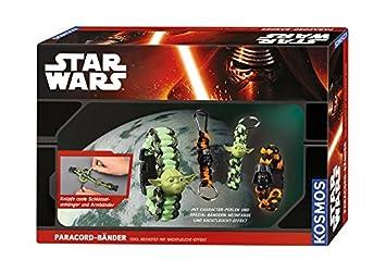 KOSMOS Star Wars - 663,056 cordón septiembre Fluorescente ...