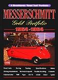 Mersserschmitt, 1954-64, R. M. Clarke, 1855202417
