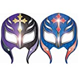 WWE Wrestling Paper Mask (8ct)