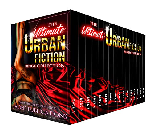 The Ultimate Urban Fiction Binge Collection