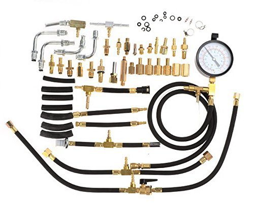 Review Professional Fuel Injection Pressure