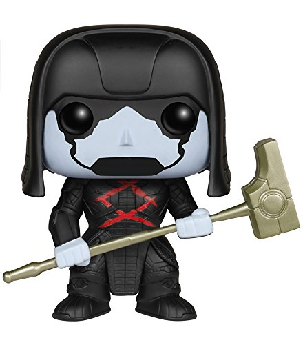 Funko POP Guardians of The Galaxy Series 2 Ronan