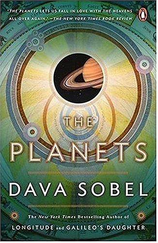 Read Online The Planets pdf epub