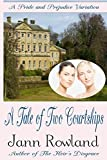 A Tale of Two Courtships