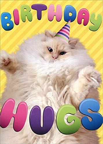 Amazon.com: Tarjeta de cumpleaños divertida y humorística ...