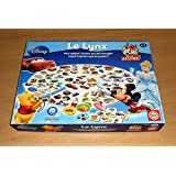 educa borras 15337 nouveau lynx disney 2012 jeux et jouets. Black Bedroom Furniture Sets. Home Design Ideas
