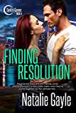 Finding Resolution (Centre Games Series Book 4)