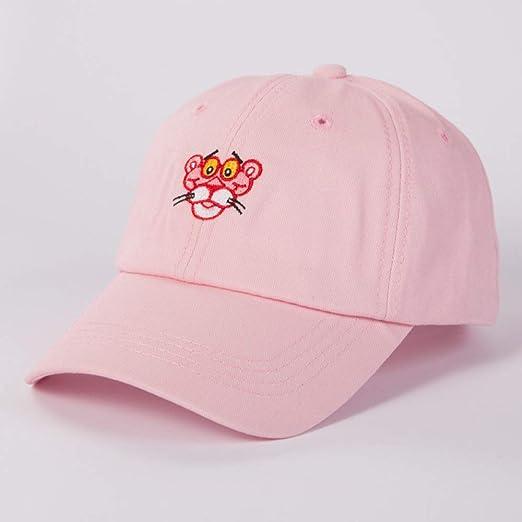 zhuzhuwen Sombrero Marea Femenina Harajuku Bordado Gorra de ...