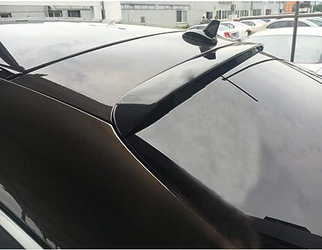 Jcsportline Karbonfaser Hinten Dachspoiler Für Gle Class Gle450 Amg 2015 2017 Auto