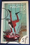 img - for Machine Sex...and Other Stories book / textbook / text book