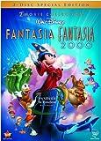 Fantasia & Fantasia 2000 Special Edition by Leopold Stokowski