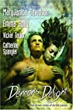 Demon's Delight, Emma Holly and Vickie Taylor, 0425213811