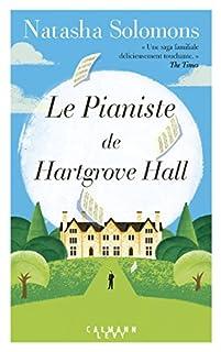 Le pianiste de Hartgrove Hall, Solomons, Natasha