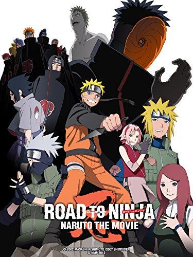 ROAD TO NINJA -NARUTO THE MOVIE- by