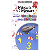 Babyscapes: Baby's Smart - Mozart - Numbers