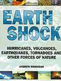 Earthshock, Andrew Robinson, 0500277389