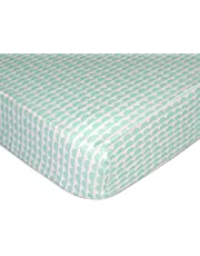 Lolli Living Woods Fitted Sheet