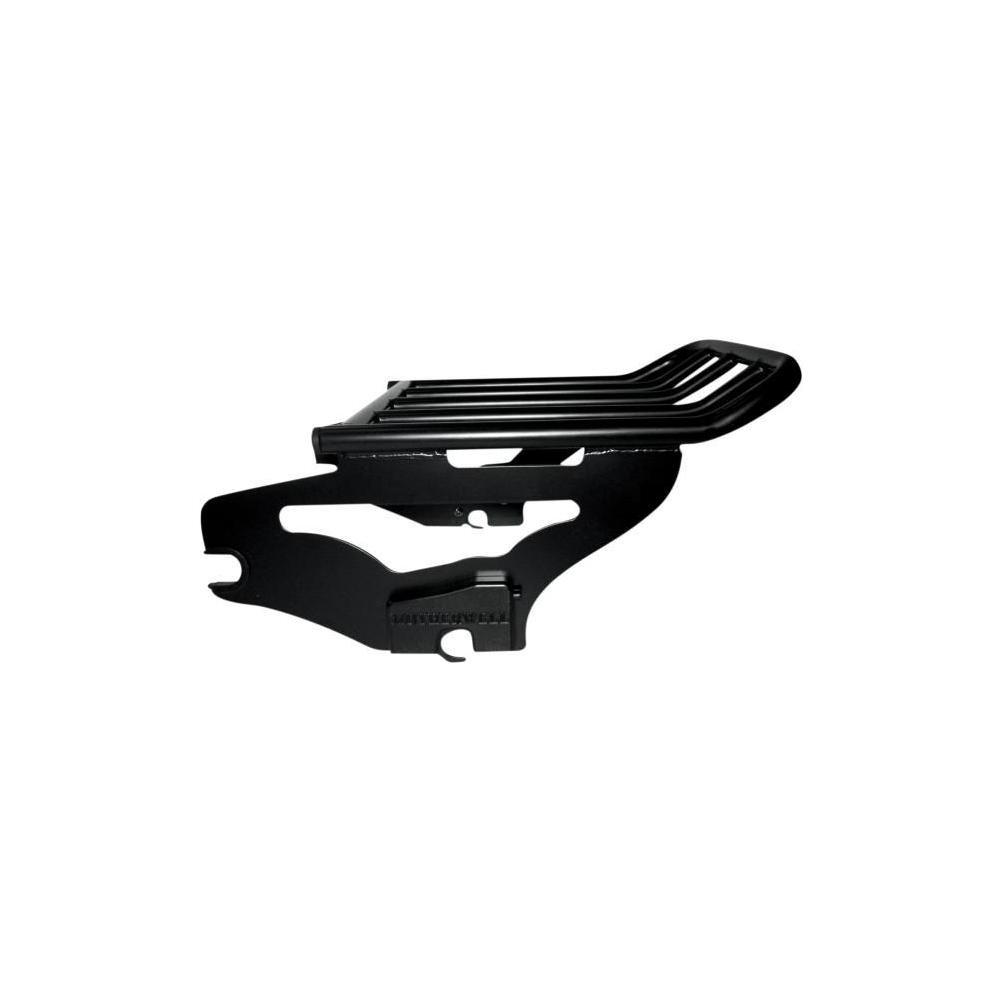 Motherwell 2-Up Detachable Luggage Rack - Non Locking - Black MWL-425B