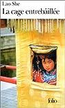 La cage entrebâillée par Lao