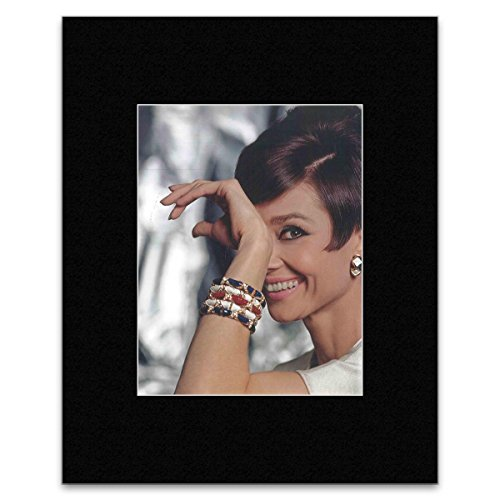 AUDREY HEPBURN - Print 60 Mini Poster - 28x21cm