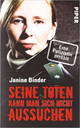 Eine Polizistin