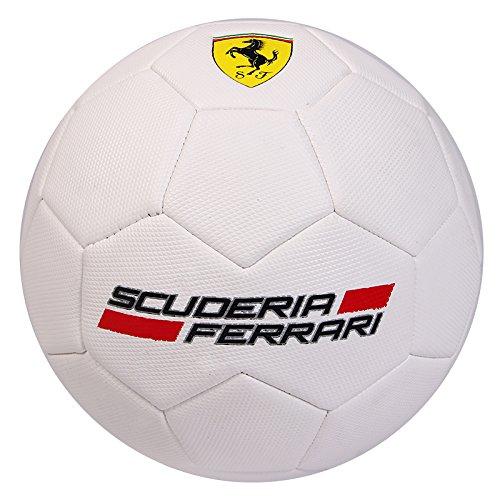 Ferrari Official Match Football Soccer Ball Size 5 PVC Club Team Training Futbol ()
