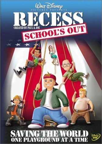 SOUNDTRACK RECESS - SCHOOL S OUT