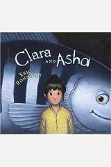 Clara and Asha Hardcover