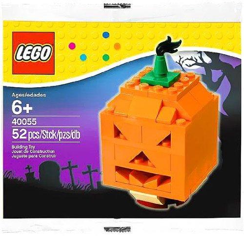 Lego Halloween Set 40055 Pumpkin