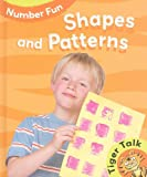 Shapes and Patterns, Karina Law, 1597712566