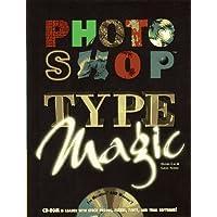 Photoshop Type Magic: v.1