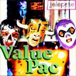 Value Pac - Jalapeno - Zortam Music