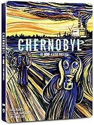 Chernobyl - Steelbook (4K) [Blu-ray]